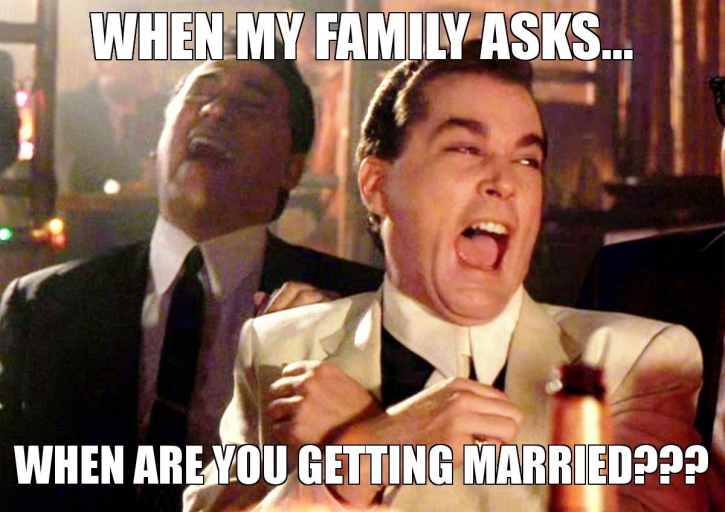when are you getting married