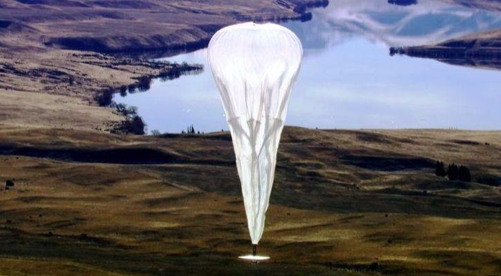 WiFi balloon