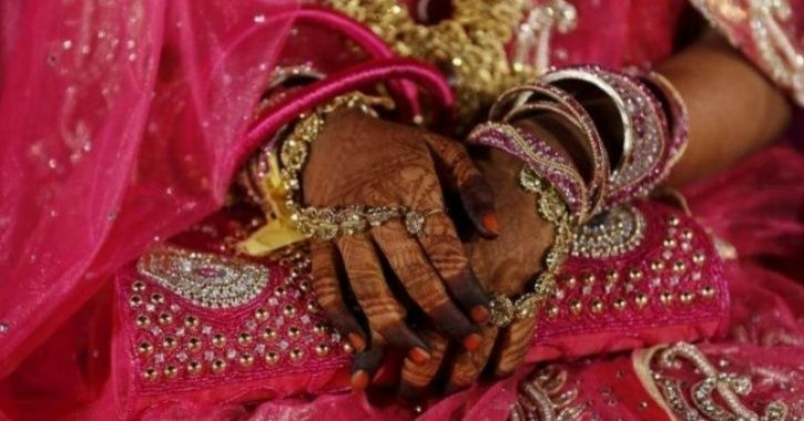Woman Police Officer Let 10-Year-Old Girl Marry 40-Year-Old Man In Telangana For Bribe