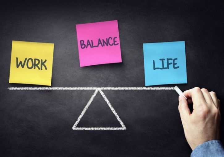 World Productivity Day: 11 Ways To Become A More Productive Person At Work And At Home