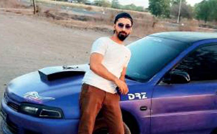 Young Inter Faith Couple Found Dead In Car