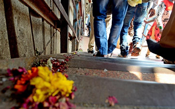 36 Elphinstone Stampede Victims Awarded Rs 25000 To Rs 8 Lakh Payouts