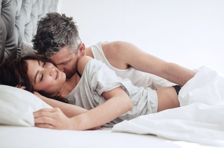 5 Sex Positions That Can Give You Healthy Hair And Radiant Complexion