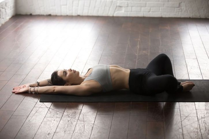 5 Simple Yoga Poses That Can Give Your Sex Life A Real Boost