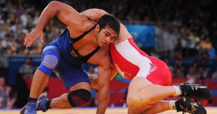 Aadhaar Mandatory for Wrestling