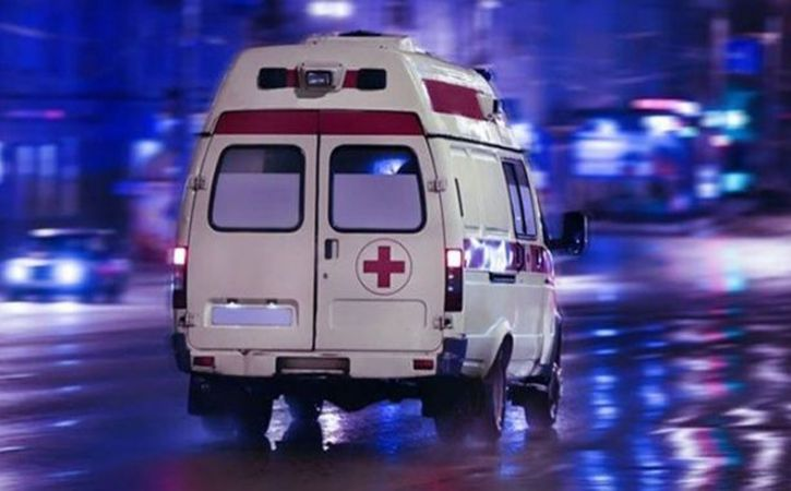 AC mechanic sent as doctor patient dies in ambulance