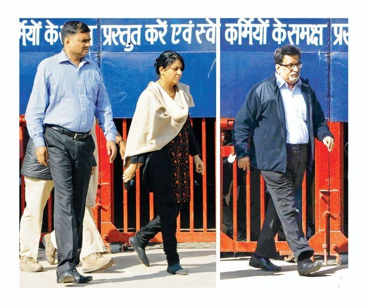 Acquittal Of Talwars In Aarushi Murder Case