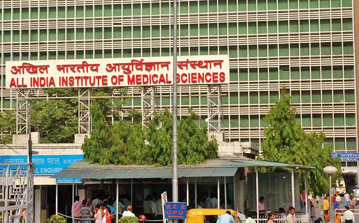 AIIMS Develops New Drug Delivery System For Cancer