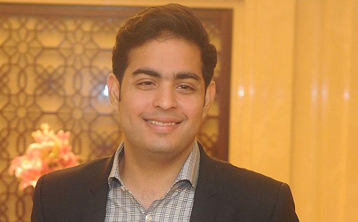 Akash Ambani To Wed Shloka Mehta