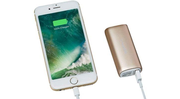AmazonBasics charger