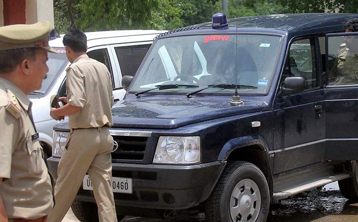 An Army jawan was allegedly shot dead by a person in full public view in a market in the Cantonment