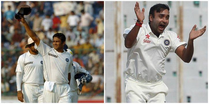 Anil Kumble took 619 Test wickets