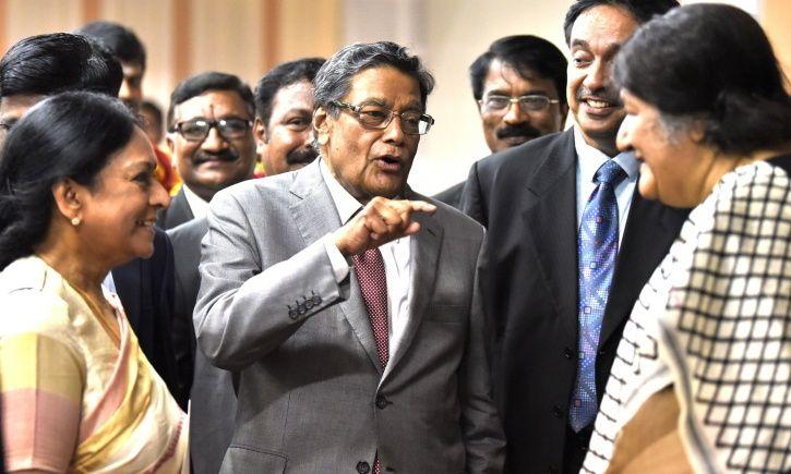Attorney General KK Venugopal