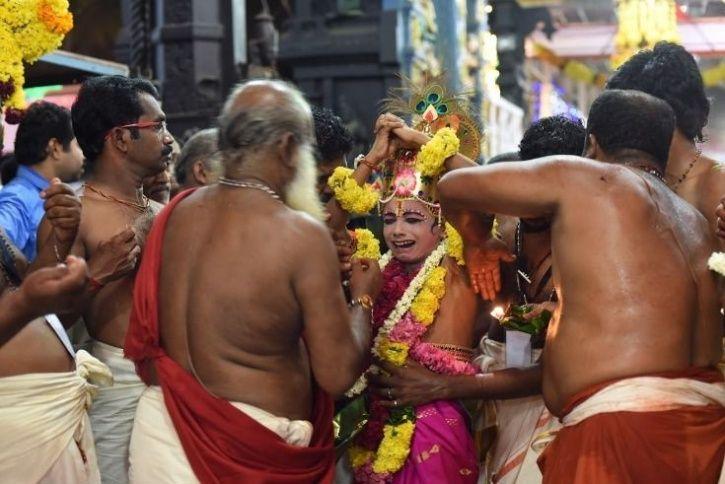 Attukal Pongala Kerala