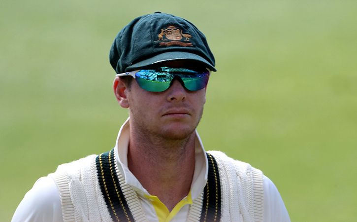 ball tampering plot hatched by Steven Smith