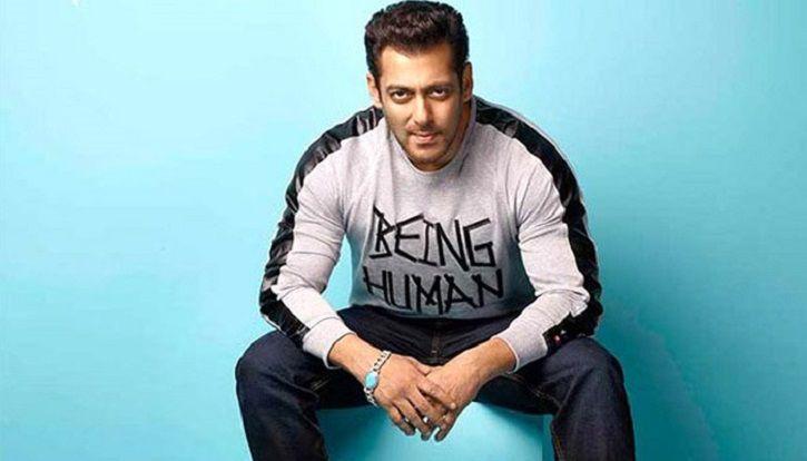 Being Human Salman
