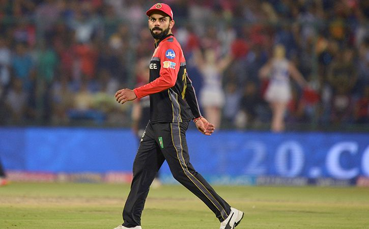 Captains Not To Attend IPL Opening Ceremony