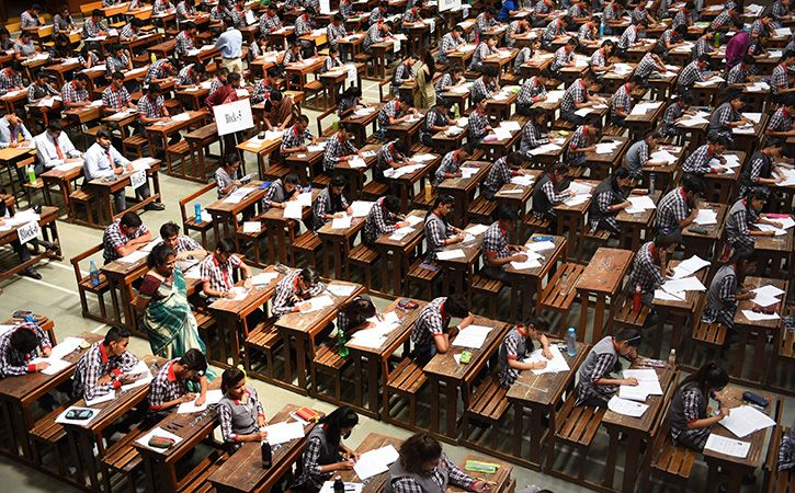 CBSE Chief Too Got A Copy Of The Leaked Class X Maths Paper