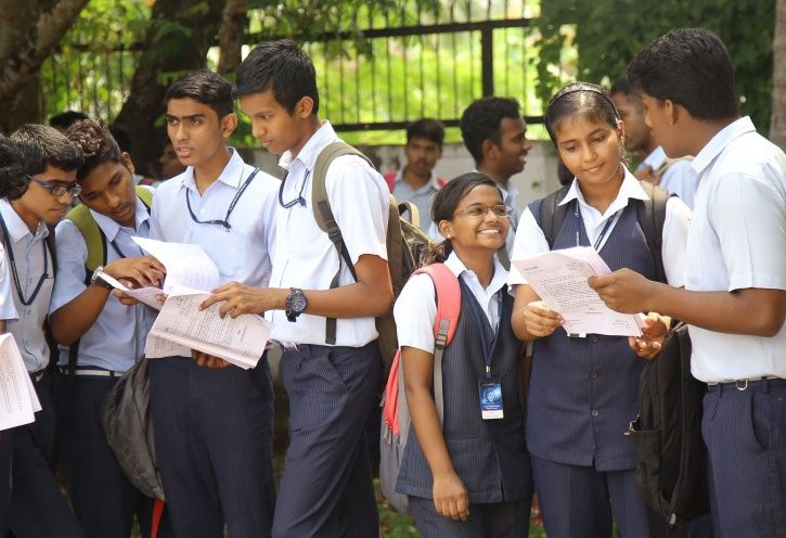 Central Board for Secondary Examination
