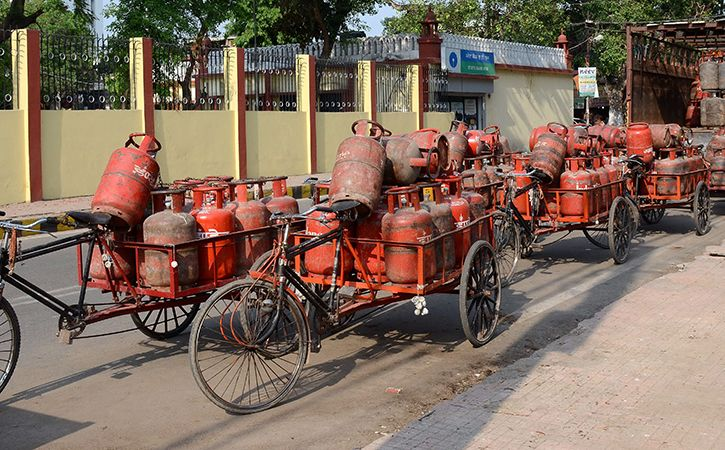 CNG LPG To Cost More