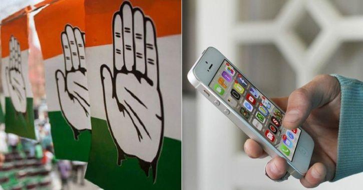 Congress Official Mobile App