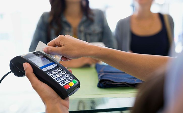 Customers Hit With Debit Card Decline Charges