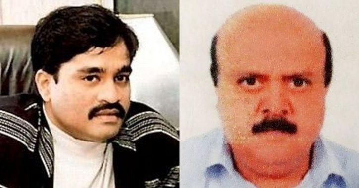 Dawood Ibrahim and Farooq Takla