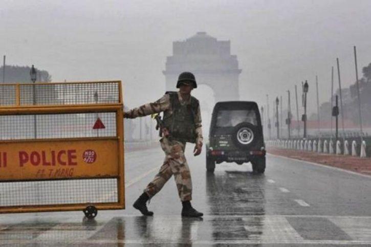 Delhi Police/representative image