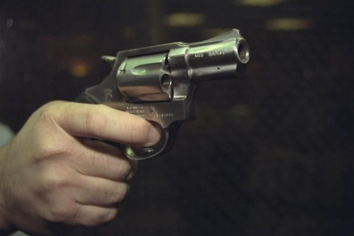 Delhi Youth Killed While Posing For Selfie With Revolver