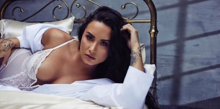Demi Lovato Opens Up About Her Sexuality By Revealing She's 'Sexually Fluid', Here's What That Means