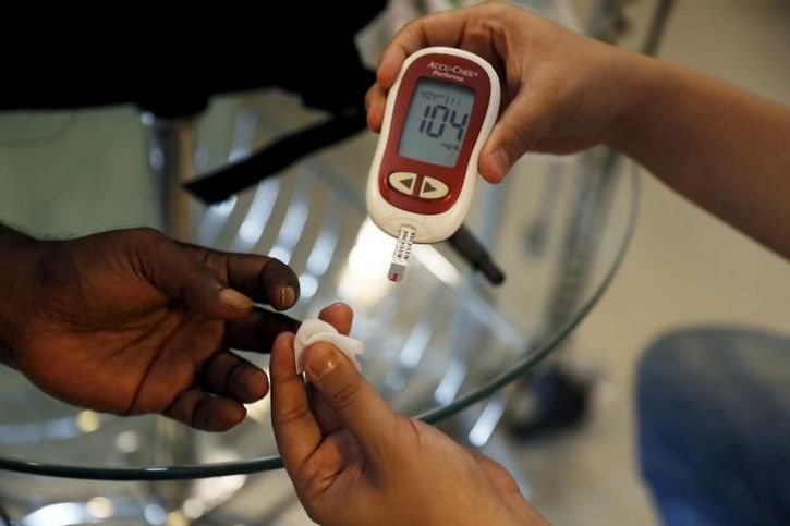 Diabetes Can Be Divided Into Five Different Groups