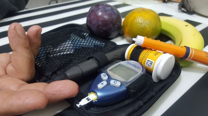 Diabetes Is Actually 5 Different Types Of Diseases, Not Just Type 1 And Type 2