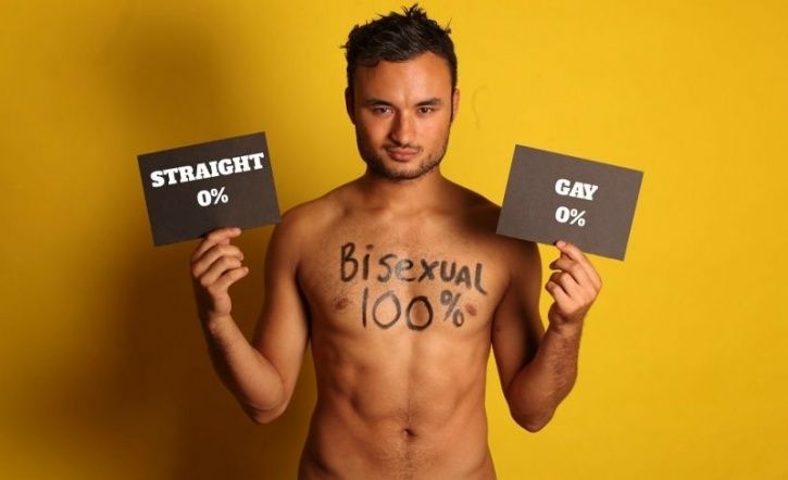 Did You Know That No One Is Fully Straight? All Of Us Get Aroused By Both Men And Women