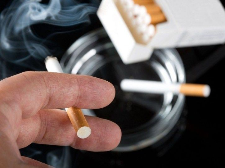 Did You Know The Risk Of Hearing Loss Increases With Every Cigarette You Smoke?