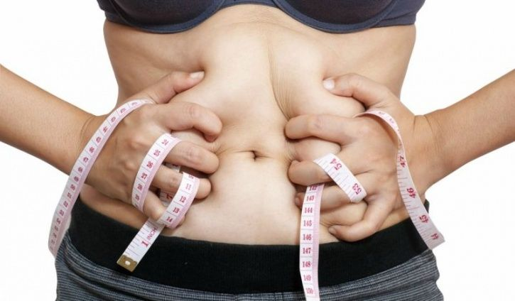 Did You Know Women With Larger Waistlines Are At A Higher Risk Of Developing Anxiety?