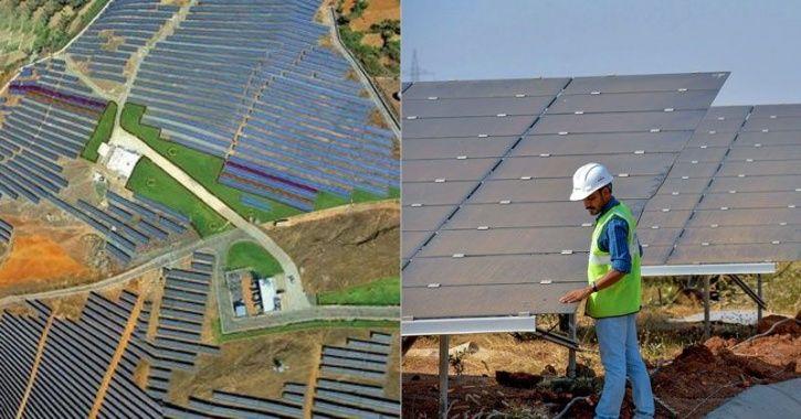 diu solar power