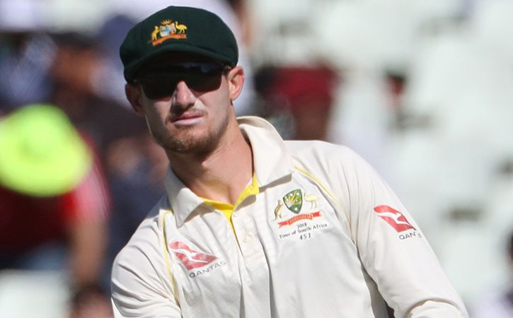 Fanie de Villiers, the man who tipped off TV crew about ball tampering