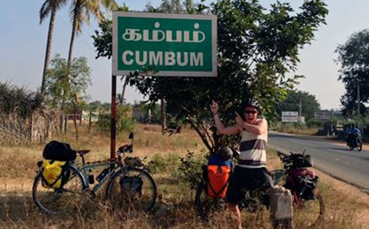 Free Porn For Residents Of Cumbum And Rectum