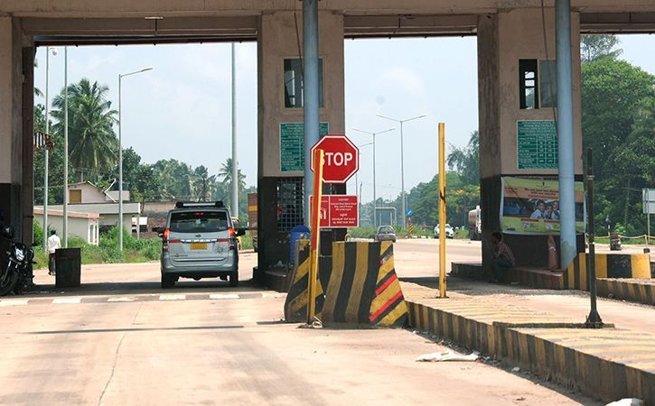From April 1 Pay More Toll For Driving On National Highways