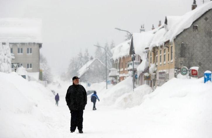 Frozen Europe 13