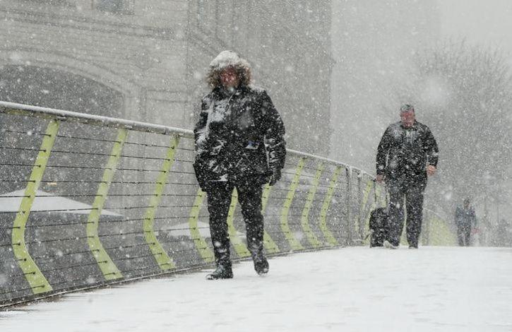 Frozen Europe 8