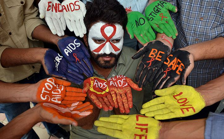 HIV Taboo More Lethal Than Disease