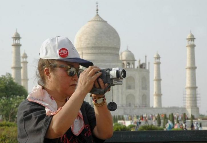 India is expected to establish itself as the third largest travel and tourism economy by 2028 in ter