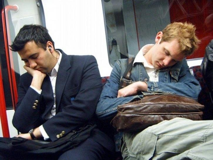 Indians Who Are More Efficient And Productive Through The Day Also Sleep Better