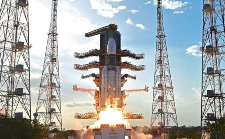 ISRO Gears Up To Launch 2 Satellites Before Chandrayaan 2 Mission