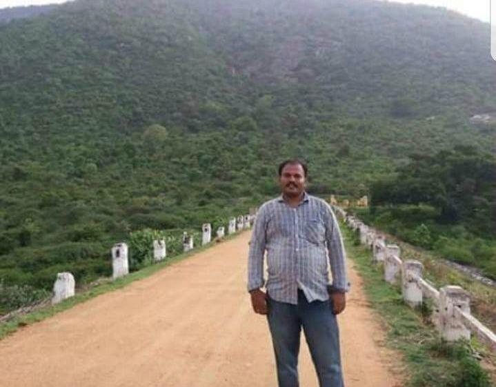 KT Naveen Kumar