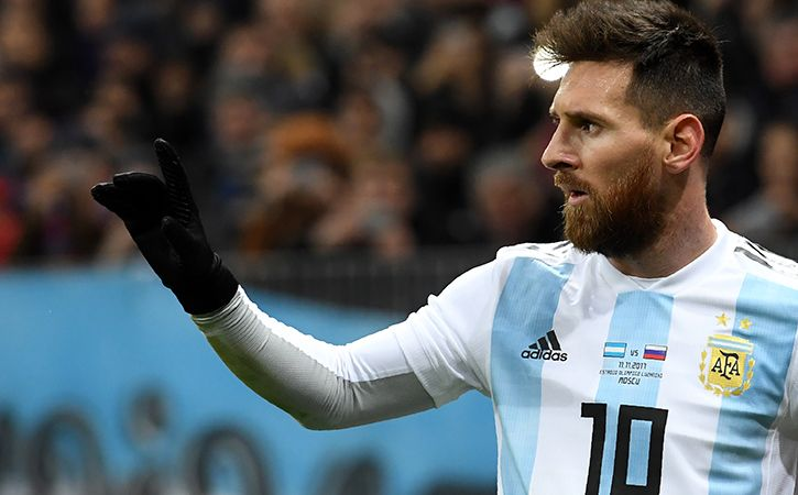 Lionel Messi Has One Dream Before Calling It Quits