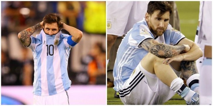 Lionel Messi will be leading Argentina in the FIFA World Cup this year
