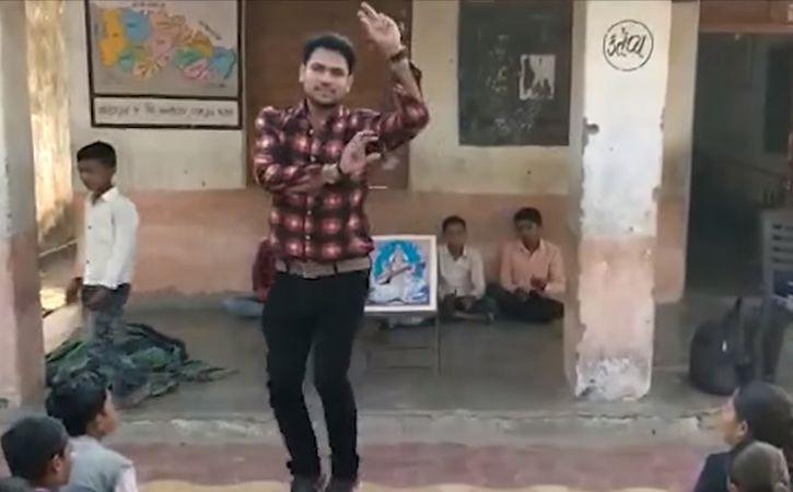Mast Ki Pathshala To Make Boring Classes Fun