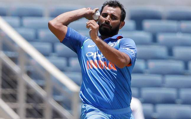 Mohammed Shami Makes Shocking Revelation, Declares He Was Unaware Of His Wife